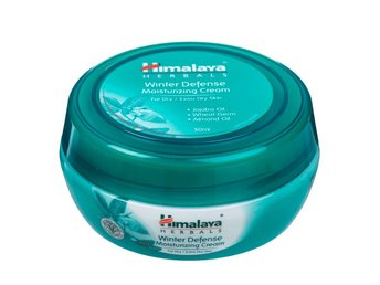 Himalaya Herbals Winter Defence Cream 50ml for Dry & Extra Dry Skin