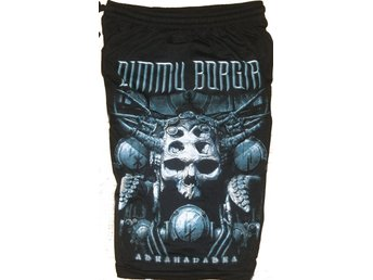 SHORTS: DIMMU BORGIR