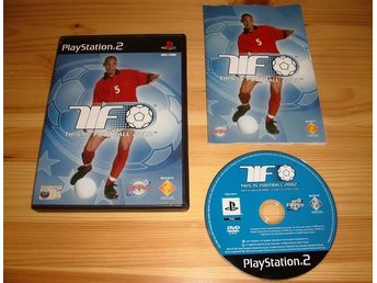 PS2: This is Football 2002