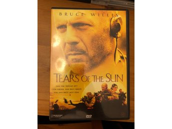 Tears of the Sun (Bruce Willis)