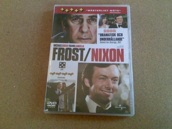 FROST / NIXON   ,, Michael Sheen ,, Ron Howard  ,, 2008