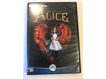 American McGee's Alice PC