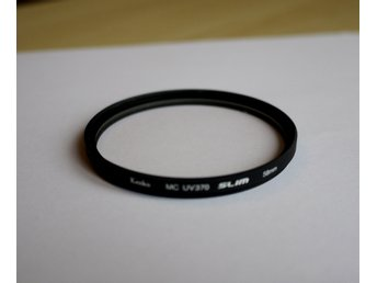 UV-filter Kenko  MC 58 mm