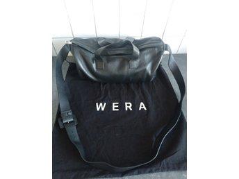 Wera väska, Duffelbag, Använd vid 1 tillfälle (383668292) ᐈ