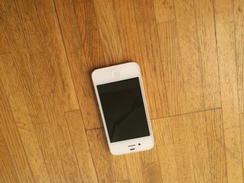 iPhone 4 8GB - Stockholm - iPhone 4 8GB - Stockholm