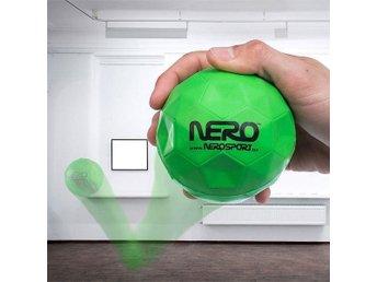 Nero studsboll kvalitetsplast som skapar samlad energi - Hässleholm - Nero studsboll kvalitetsplast som skapar samlad energi - Hässleholm