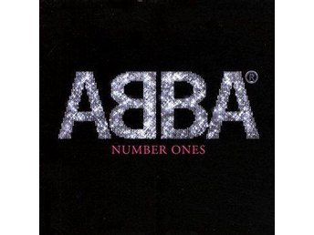 Abba: Number ones. 2 cd