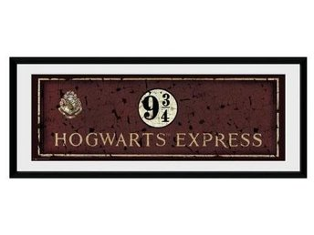 Harry Potter Bild Hogwarts Express 75 x 30