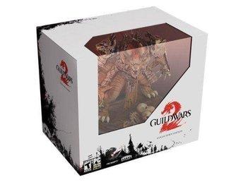 Guild Wars 2 Collectors Edition PC spel NYTT OCH INPLASTAT !!! - Nynäshamn - Guild Wars 2 Collectors Edition PC spel NYTT OCH INPLASTAT !!! - Nynäshamn