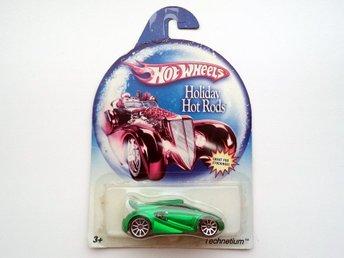Hot Wheels - Holiday Hot Rod - Farsta - Hot Wheels - Holiday Hot Rod - Farsta