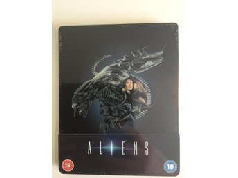 Aliens - 30th Anniversary Edition - Limited Zavvi Exclusive Steelbook (Blu-ray)