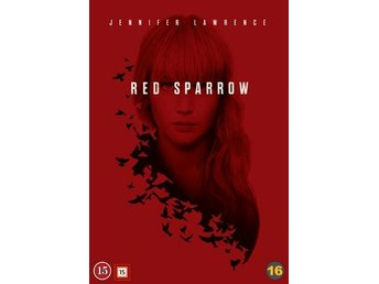 Red Sparrow (DVD)