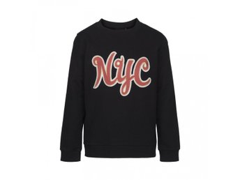 Sweat NYC Black - 152 (Rek pris: 549kr)