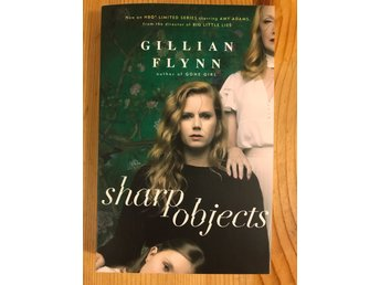 Sharp objects / bok av Gillian Flynn / Pocket