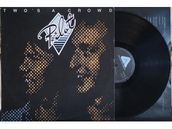 Pilot – Two´s A Crowd – LP
