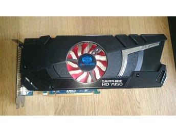 HD 7950 - Sjuntorp - HD 7950 - Sjuntorp