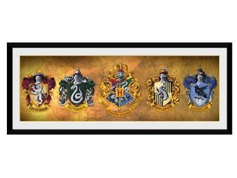 Harry Potter Bild House Crests 75 x 30