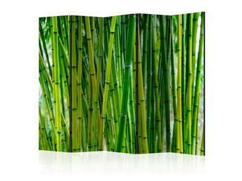 Rumsavdelare - Bamboo Forest II Room Dividers 225x172