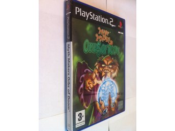 PS2: Myth Makers: Orbs of Doom