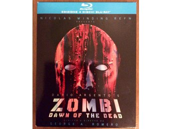 Dawn of the Dead aka Zombie (4-Disc Special Edition, George A. Romero)