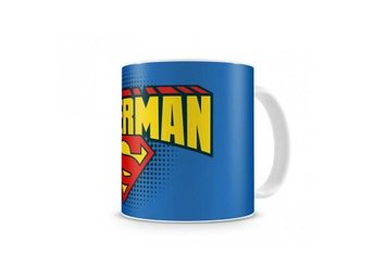 Superman Mugg Shield