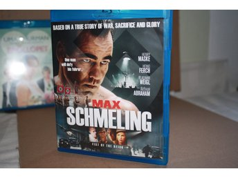 Max Schmeling - Fist of the reich - Henry Maske