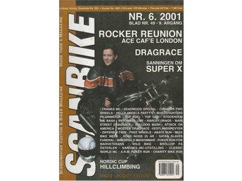 Scanbike nr. 6 2001 - Brottby - Scanbike nr. 6 2001 - Brottby