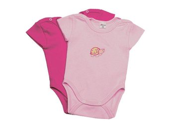 "REA! Body ""Little turtle"" Loana cerise stl 68"