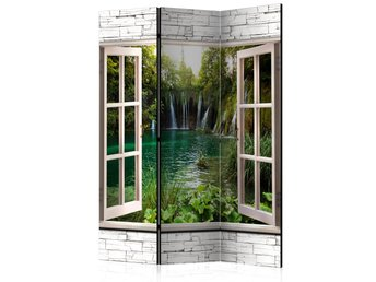 Rumsavdelare - Green Treasure Room Dividers 135x172