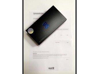 SAMSUNG GALAXY S8 SVART 64GB - Svenstavik - SAMSUNG S8 SVART 64GB DEN ÄR OLÅST! Funkar med ALLA kort! HELT NY I OÖPPNAD FÖRPACKNING. ORIGINAL KVITTO INGÅR. - Svenstavik