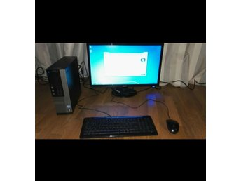 Dell Optiplex  i5core  6GB ram GAMING PAKET!!