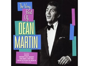 Martin Dean: Very best of... 1963-83 (CD)