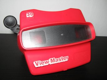 View-Master vintage viewmaster 3D