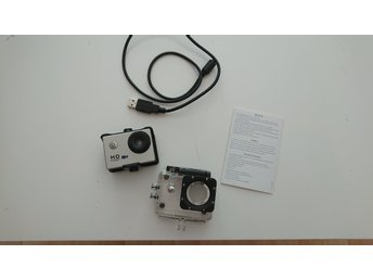 No name generisk kinakopia Actionkamera action cam actioncam