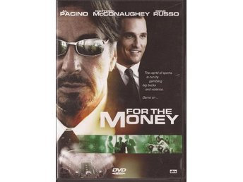 For The Money (Al Pacino, Matthew McConaughey) Svensk text