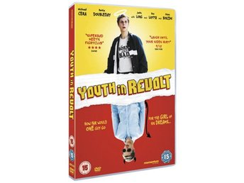 Youth in Revolt - Michael Cera, Portia Doubleday, Ray Liotta - DVD