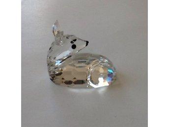 swarovski kristall figurer