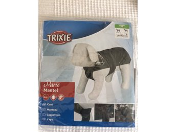 Kappa till hund 45 cm Trixie medium