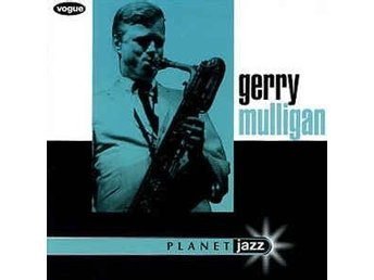 Gerry Mulligan / Live 1954