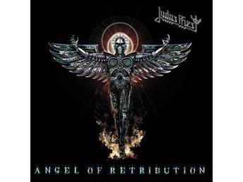 Judas Priest: Angel of retribution (2 Vinyl LP + Download)