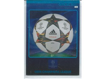 OFFICIAL BALL   -CHAMPIONS LEAGUE 2014-15