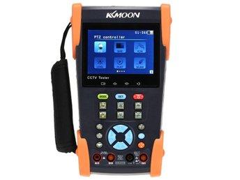 """Testmonitor Övervakningskamera 3.5"""" - Hong Kong - Testmonitor Övervakningskamera 3.5"""" - Hong Kong"""