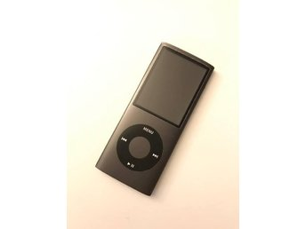 iPod nano (4:e generationen) från Apple med 8 GB minne