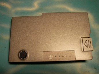 Dell Battery Module Typ C1295 11,1V 4,7Ah Li-ion Nytt - Lenhovda - Dell Battery Module Typ C1295 11,1V 4,7Ah Li-ion Nytt - Lenhovda