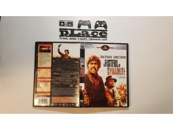 A Fistful of Dynamite DVD