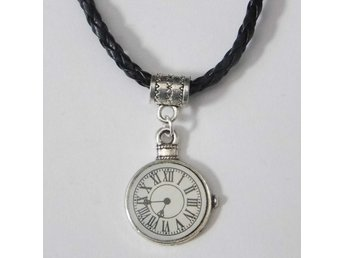 Fickur halsband / Pocket watch necklace