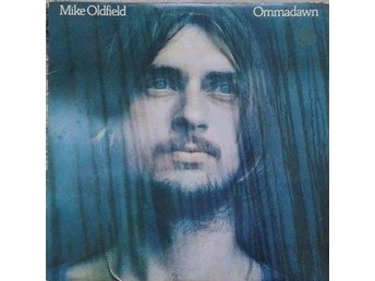 Mike Oldfield title*  Ommadawn* Portugal LP