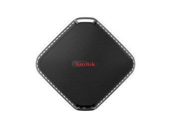 SANDISK Bärbar SSD Extreme 500 480GB FRAKTFRITT - Nossebro - SANDISK Bärbar SSD Extreme 500 480GB FRAKTFRITT - Nossebro