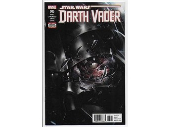 Darth Vader Volume 2 # 5 NM Ny Import