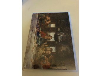 Black Sabbath - The last supper - DVD